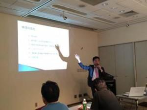 外食虎塾 第4期 第4回講義レポート6月25日(木)