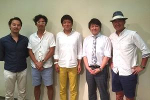 外食虎塾 第4期 第7回講義レポート8月6日(木)