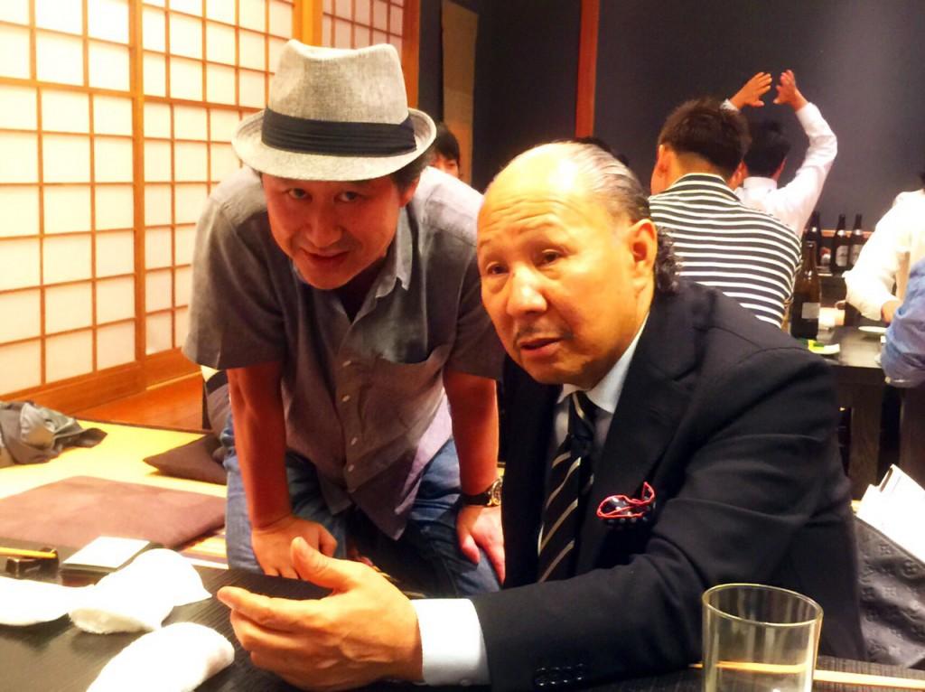 外食虎塾 第4期 第10回講義レポート9月24日(木)